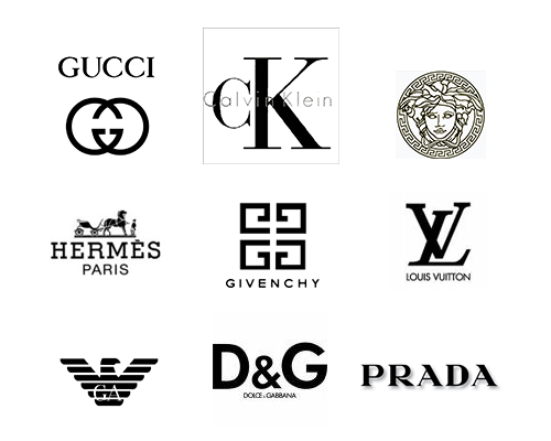 Fashion LogosFashion And Clothing Logos And Names