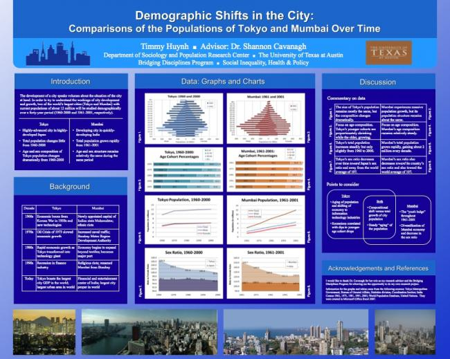 research poster presentation example images