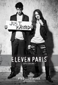 Eleven Paris 5
